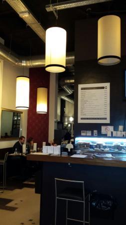 El escondite de villanueva madrid barrio salamanca restaurant reviews phone number - El escondite calle villanueva ...