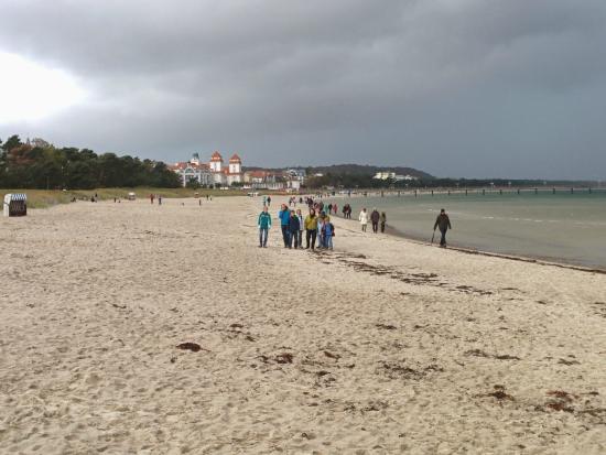 Strand von Binz