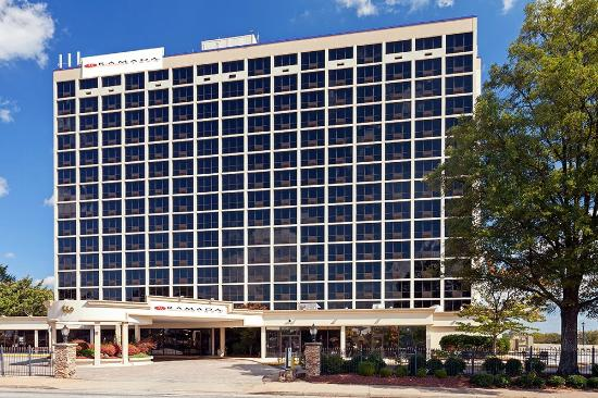 Ramada Hotel Downtown Atlanta