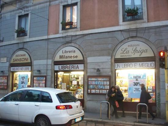 Libreria Milanese
