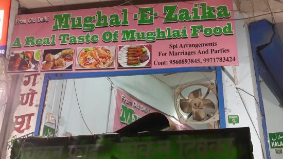 Muglai Zaika