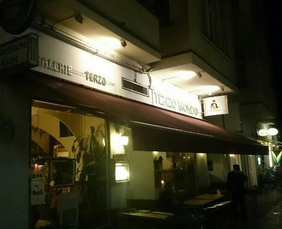Terzo Mondo Berlin-Charlottenburg