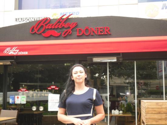 Balibey Doner Istanbul Restaurant Reviews Phone Number Photos Tripadvisor