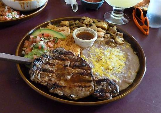 El Rodeo Cheney Restaurant Reviews Phone Number
