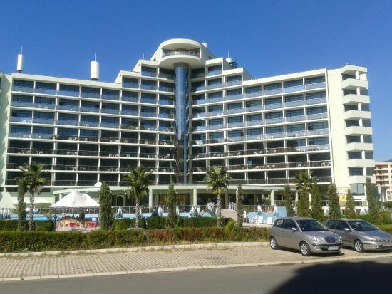 Picture Of Hotel Marvel Sunny Beach