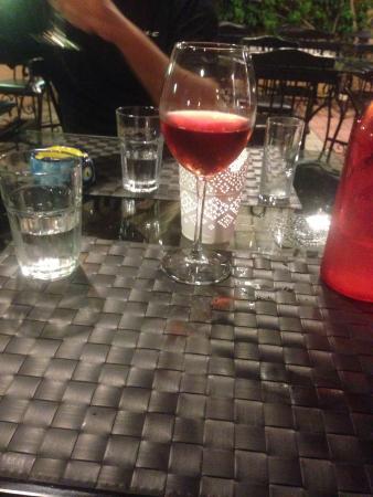 A Different Taste: Bästa vinet i Alanya