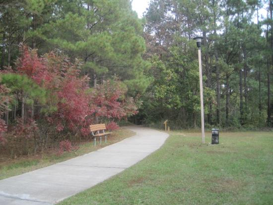 Harbison Neighborhood Trails