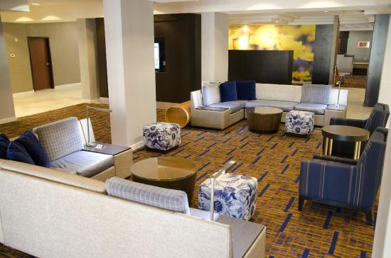 Picture Of Courtyard By Marriott