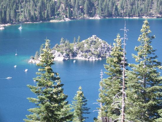 Holiday Inn Express Hotel & Suites Minden: Emerald Bay Lake Tahoe