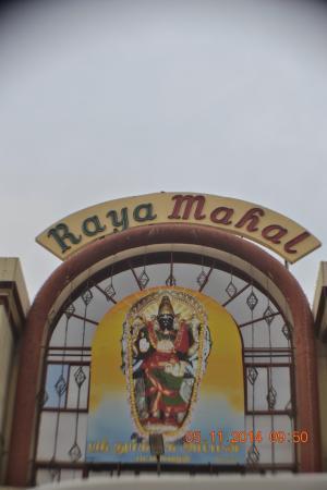 Raya Mahal AC