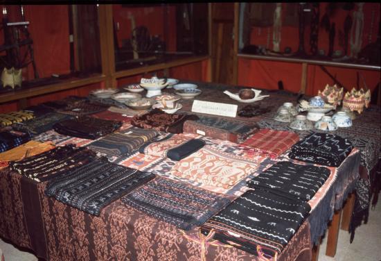 Blikon Blewut Museum
