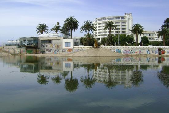 Estero Marga Marga