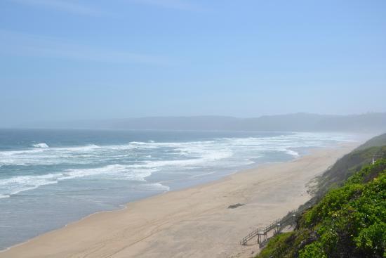 Mes Amis: Der Strand