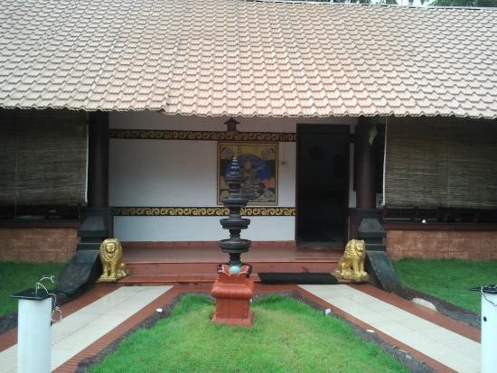 Amruthasanjeevani- Ayurveda Panchakarma Center