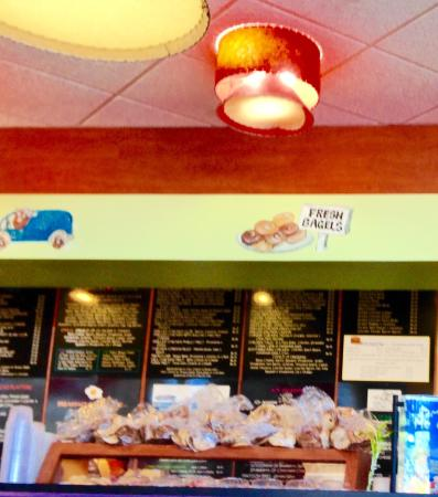 Picture Of Palm Beach Bagel Boca Raton