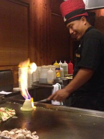 Osaka Japanese Steakhouse: Osaka