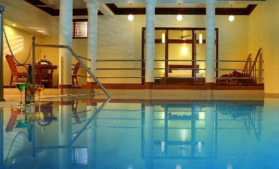 The Elephant Court Thekkady: Pool Studio Premium Suite