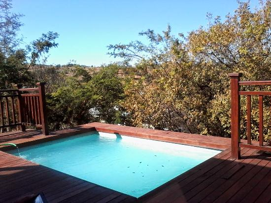 African Pride Mount Grace Country House & Spa, Autograph Collection : Villa, you have your own pool