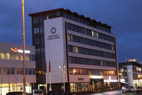 Reykjavik Lights Hotel By Keahotels Outside Picture Of Reykjavik Lights By  Keahotels . Reykjavik Lights Hotel ...