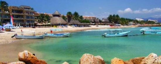 Hotel Meson De Mita Beautiful Punta