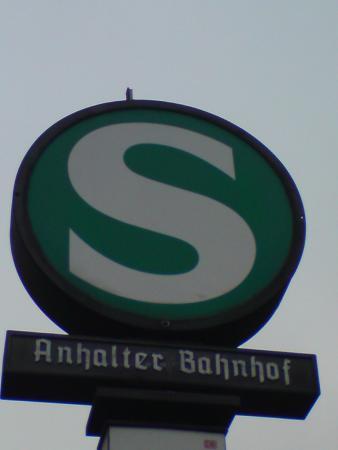 Novotel Suites Berlin City Potsdamer Platz: A proximité