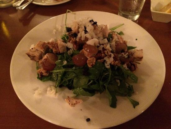 Marzano's Restaurant: Allu'va Salad - AMAZING!!