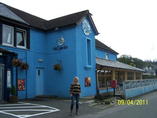 Oyster Inn: hotel