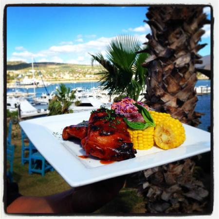 The Container Restaurant & Bar: Especial of the day ¡¡¡¡¡¡ Saturday Tamarindo BBQ Ribs