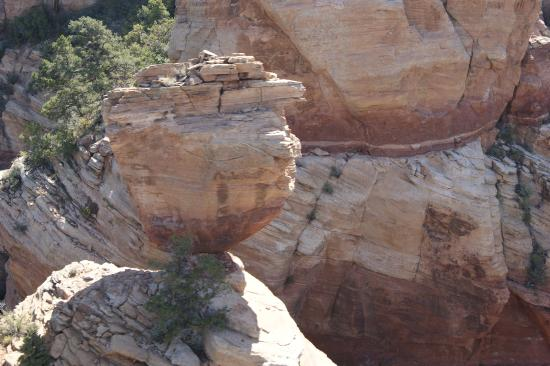 Taken From The Opposite Side Of The Helicopter  Picture Of Sedona Air Tours