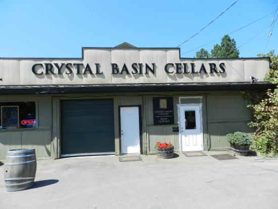 Crystal Basin Cellars