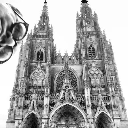 Basilique Notre-Dame de l'Epine