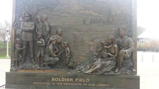 Gold Star Families Park & Memorial