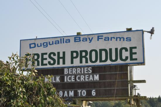 ‪Dugualla Bay Farms‬