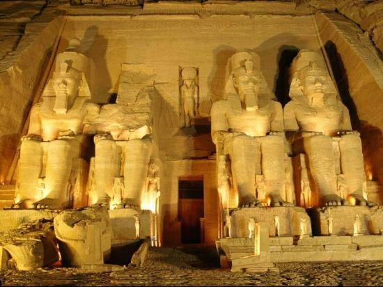 Egypt World Tours - Day Tours