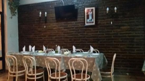Restaurant Juanita