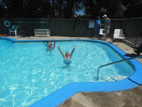 Butch Cassidy RV Park & Campground