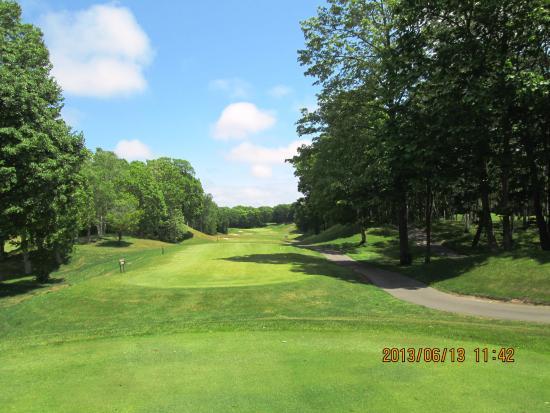 Sapporo Kitahiroshima Golf Club