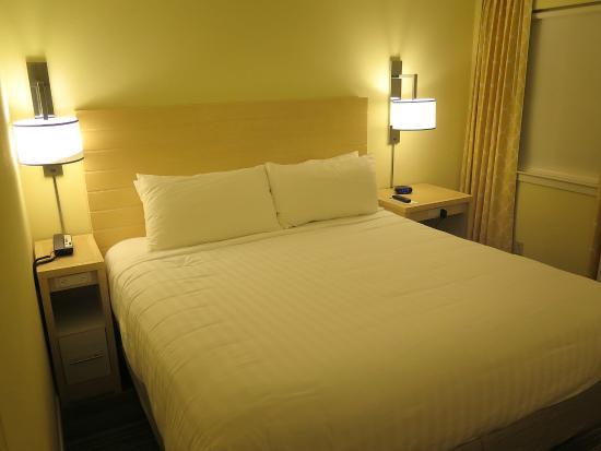 Sonesta ES Suites Princeton : Room 2011