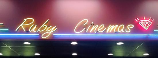 Ruby Cinemas