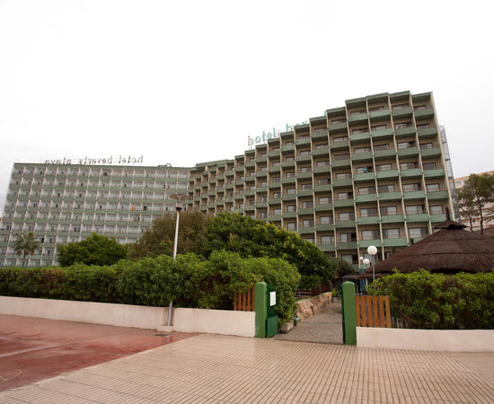 Beverly playa majorca peguera hotel reviews photos for Aparthotel jardin del mar