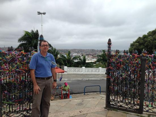 Bahia Metisse - Day Tours: Joao Luis - our guide