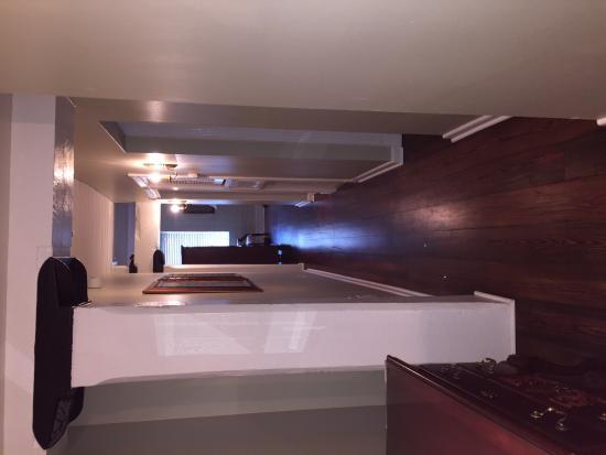 Olde Harbour Inn - River Street Suites : The room