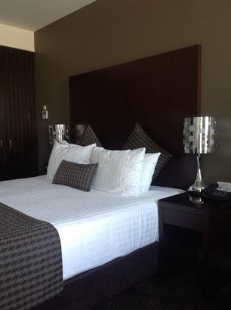 Best Western Premier Hotel 115 Kew : room G28