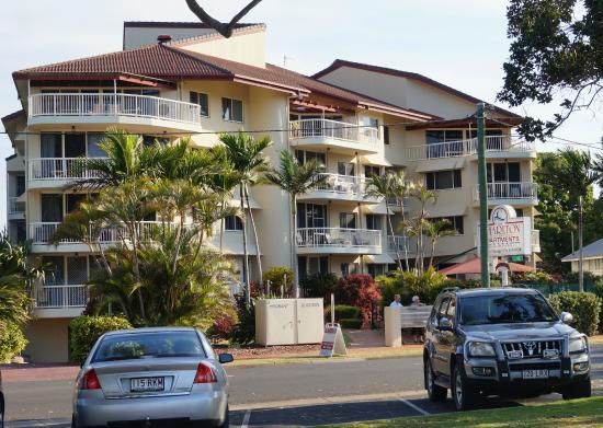 Charlton Apartments Hervey Bay