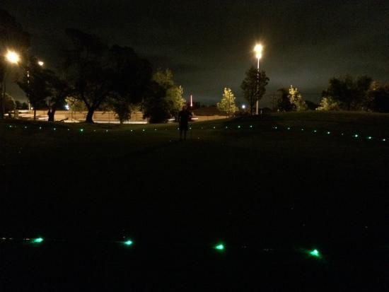 Glen Iris Public Golf Course