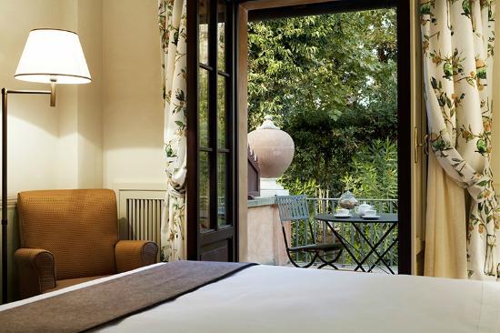 Via Portuense Roma Hotel
