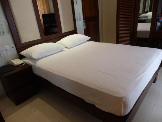 Serene Garden Hotel: Deluxe room