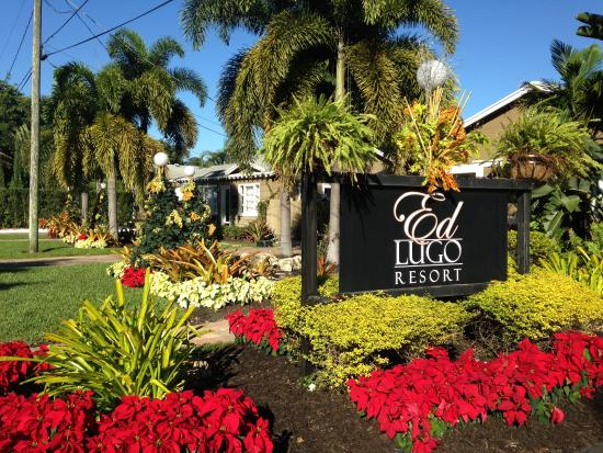 Holidays at The Ed Lugo Resort