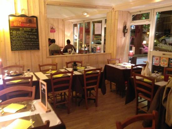 cr perie les bl s d 39 or lisieux restaurant avis num ro. Black Bedroom Furniture Sets. Home Design Ideas