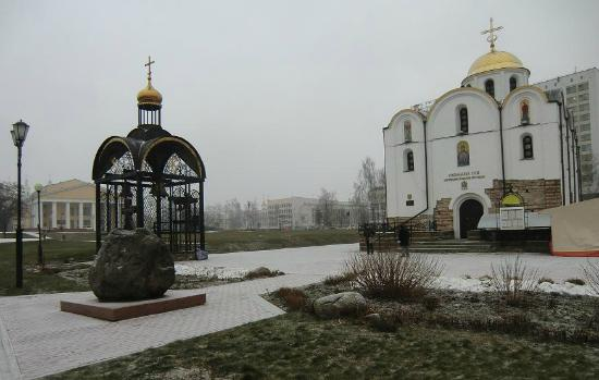 Annunciation Church/ Blagoveschenskaya Church